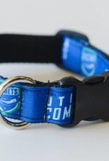 All Star Dogs Utica Comets Dog Collar