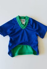 All Star Dogs Pet Jersey - Blue