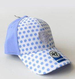 47 Brand Kids Sweet Pea Purple Hat