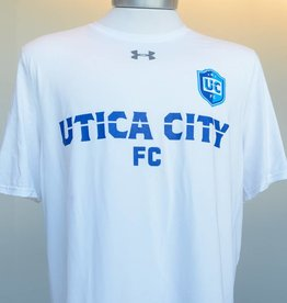 Under Armour UCFC Men's White Under Armour Shooting Shirt
