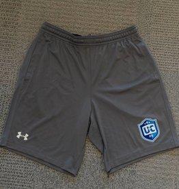 Under Armour UCFC Men's Grey Under Armour Shorts