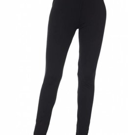 2NE1 One Size Solid Ankle Leggings