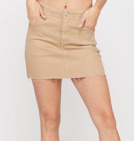 Wishlist Talk the Talk Skirt