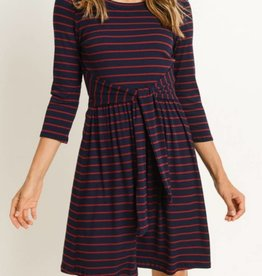 Gilli Yacht Club Dress