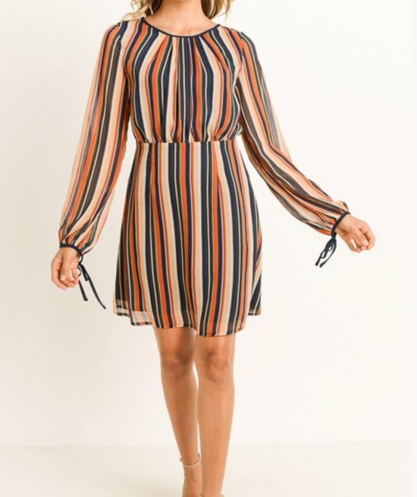 Gilli Holiday Cheer Dress