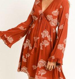 Gilli The Final Rose Dress
