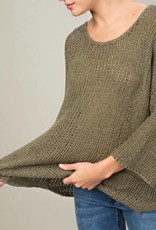 LLOVE Sweater Weather Sweater