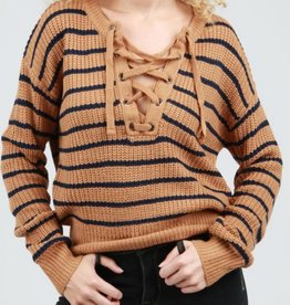 My Cup of Cocoa Sweater