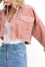 C'est Toi Love Always Jacket