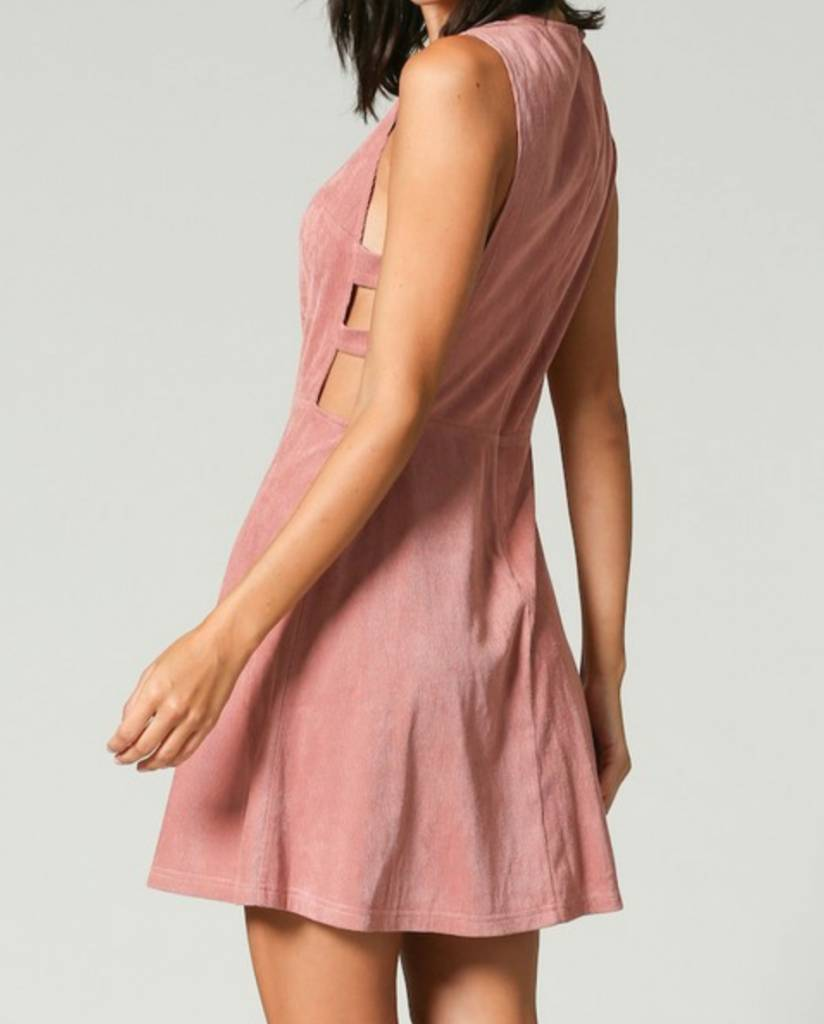 Illa Illa Cut it Out Dress
