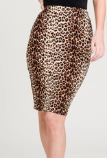 Gilli Wild for You Skirt