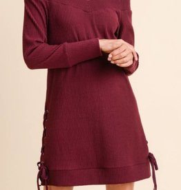 Doe & Rae Rule Breaker Dress