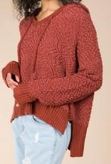 POL Snowed In Sweater