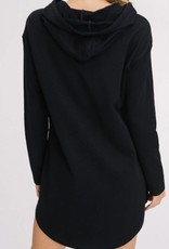 Listicle Red Eye Tunic