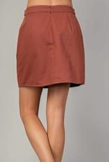 LLOVE Gifted Skirt