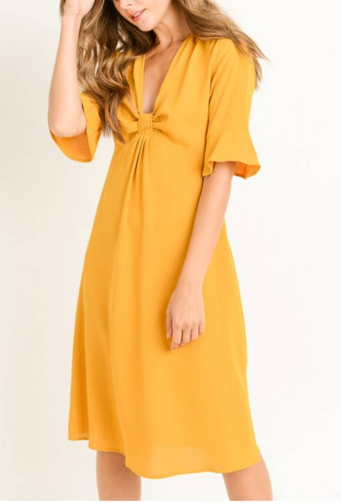 Gilli Pretty Young Thing Dress