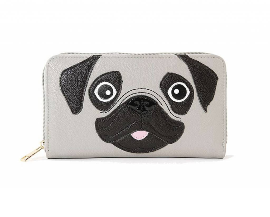 Comeco Something to Bark About Wallet