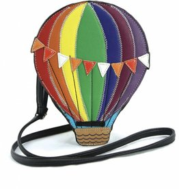 Comeco Up Up and Away Crossbody Bag