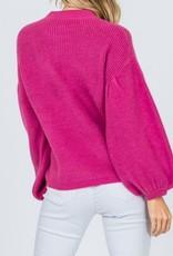 &Merci Total Confuchsian Sweater