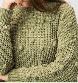&Merci Promise Me Sweater