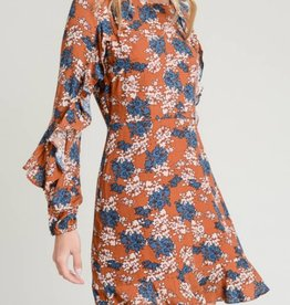 Le Lis Flower Fantasy Dress