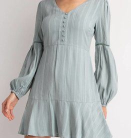 Le Lis Rosemary's Dress