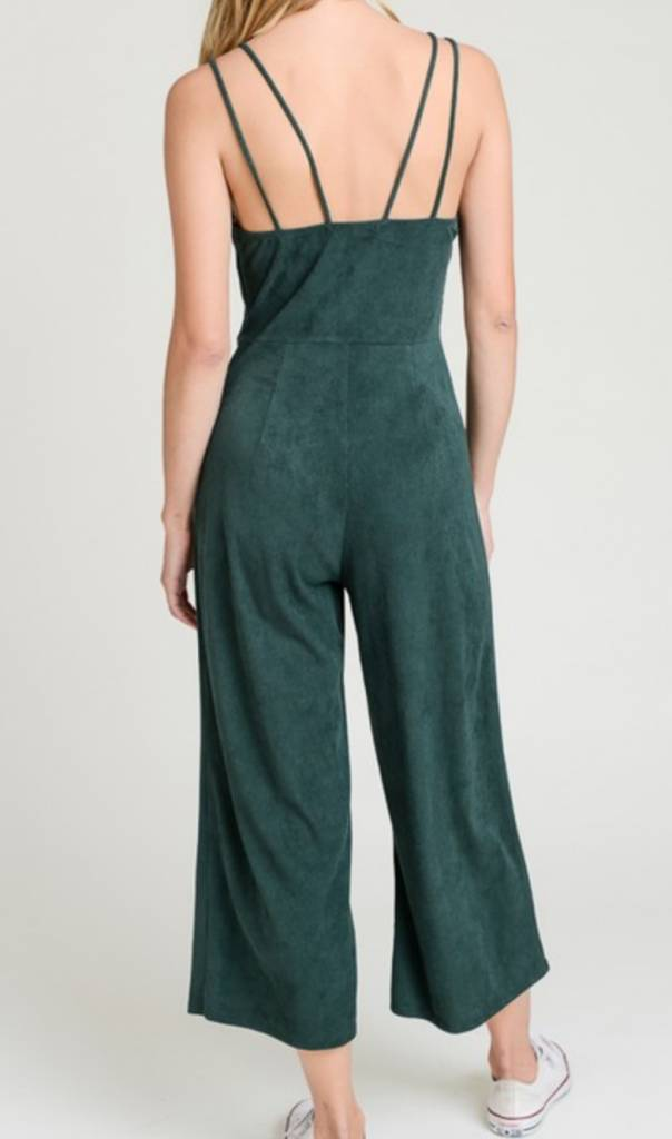 Le Lis Life in Luxury Jumpsuit