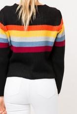&Merci Over the Rainbow Sweater