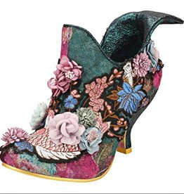 Irregular Choice Bloomchester Koi Heels