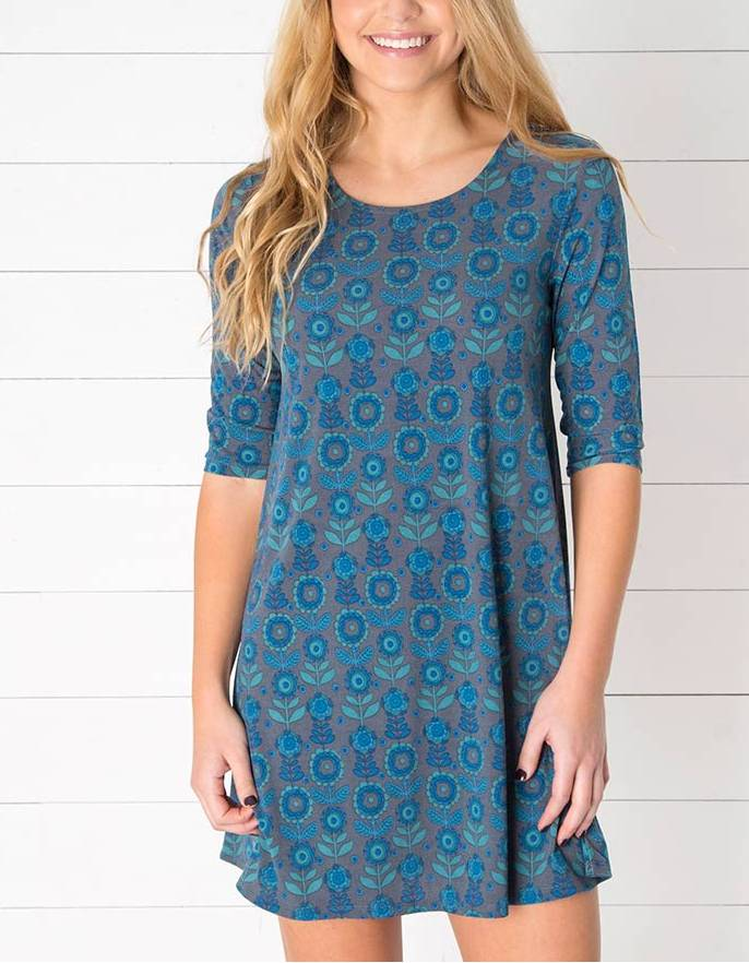 Natural Life Daytripper Dress
