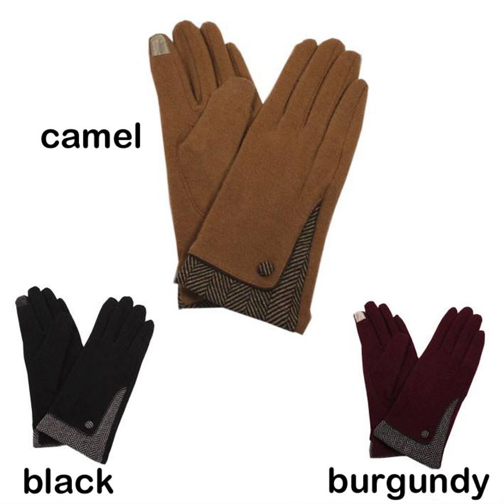 David & Young Alaska Gloves