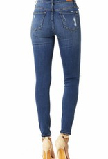 Judy Blue Love Lace Jeans