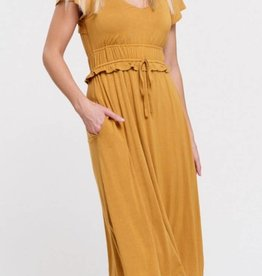 Listicle Honeypie Dress