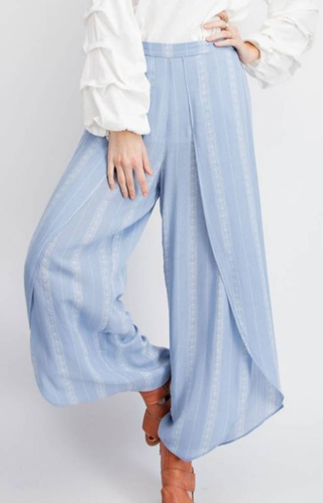 Easel Tea Party Pants