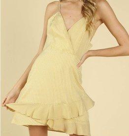 Honey Punch Yes Honey Dress