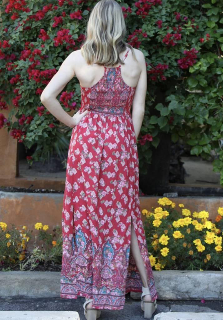 Angie Taj Mahal Dress