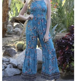 Angie Free Love Jumpsuit