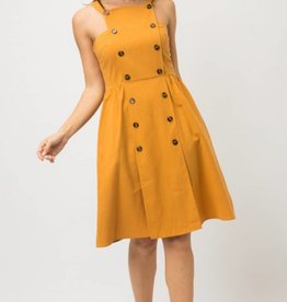 &Merci The Sunflower Dress
