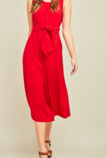 Entro Red-dy For You Jumpsuit