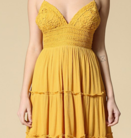 Illa Illa Little Miss Sunshine Dress