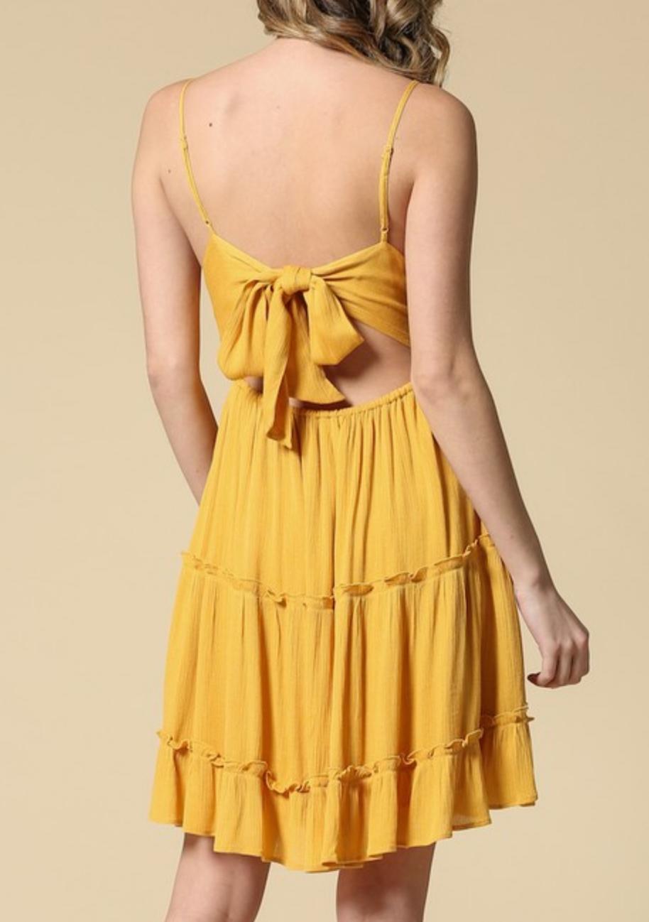 Illa Illa Little Miss Sunshine Dress