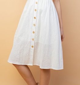 Le Lis Spring Dream Dress