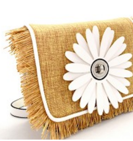 Lovely Purses 4 U Daisy Chains Purse