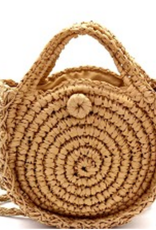 Lovely Purses 4 U Spirals In The Sky Bag