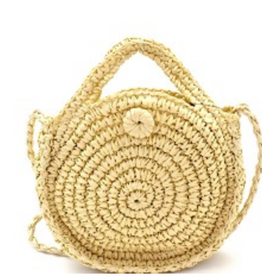 Lovely Purses 4 U Spirals of Sunshine Bag
