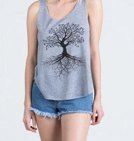 LA Soul Tree of Life Tank Top