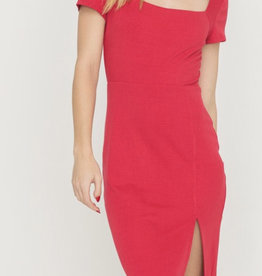 Lush Mi Amor Dress