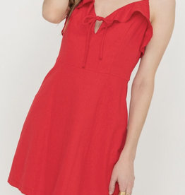 Lush Sensational Dress