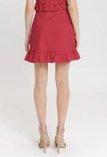 After Market Miss Me Skirt