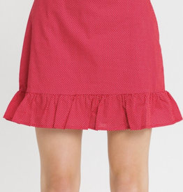 After Market Miss Me Skirt